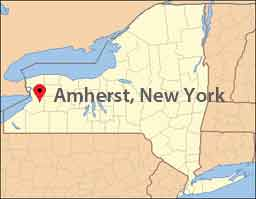 amherst-New-York