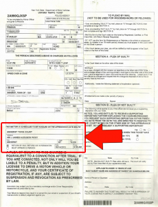 department of motor vehicles ny traffic violation. Black Bedroom Furniture Sets. Home Design Ideas