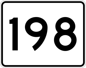 route 198