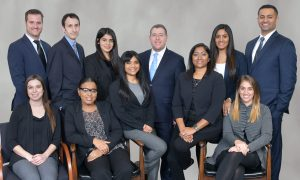Rosenblum Law Team