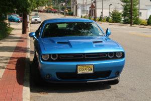 nj license plate